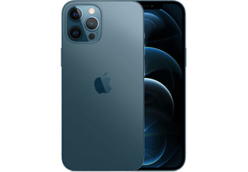 купить Apple iPhone 12 Pro Max 128Gb, Pacific Blue в Кишинёве