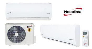 cumpără Conditioner Neoclima 09 AHEw Therminator 2.0 în Chișinău