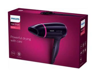 Фен для волос Philips BHD002/00