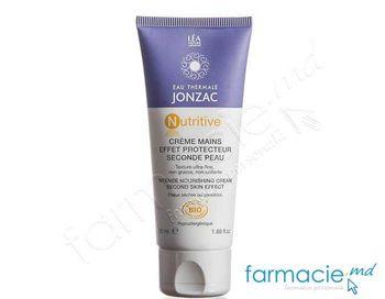 купить Jonzac Nutrition Crema pt miini Protectoare,Nutritiva (PU) BIO 50ml в Кишинёве