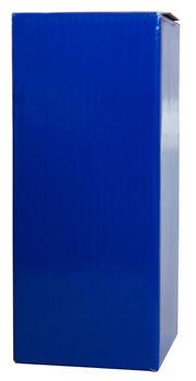 cumpără Cană termos inox – cu mâner (albastru) în Chișinău