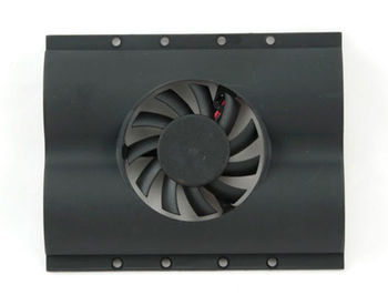 Gembird HD-A2 HDD cooling fan, cooler 60x60x10mm, 4000rpm, 20CFM, 28dBA (ventilator cooler pentru HDD/вентилятор для охлаждения HDD)