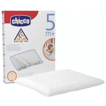 cumpără Chicco Pernă antisufocare pentru pătuț, 22*30 cm, 0+ (73380) în Chișinău