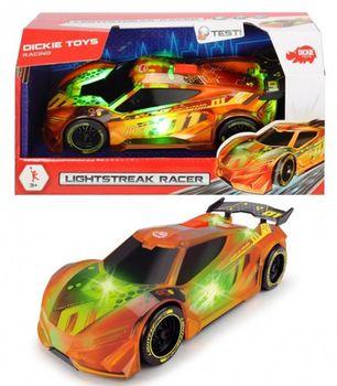 купить Dickie мшинка Lightstreak Racer 20 см в Кишинёве