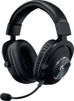 Gaming Headset Logitech G Pro