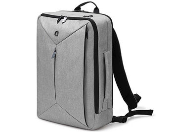 "Dicota D31527 Backpack Dual EDGE 13""-15.6"", Light Grey (rucsac laptop/рюкзак для ноутбука)"