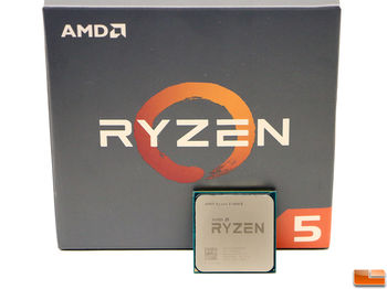 купить Процессор CPU AMD Ryzen 5 1600X в Кишинёве
