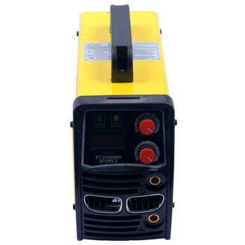 купить Инверторный сварочный аппарат 300A KT300BMW 2FORCE KraftTool в Кишинёве
