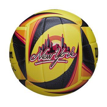 Мяч волейбольный OPTX AVP REPLICA NYC  WTH01120XB Wilson (3399)