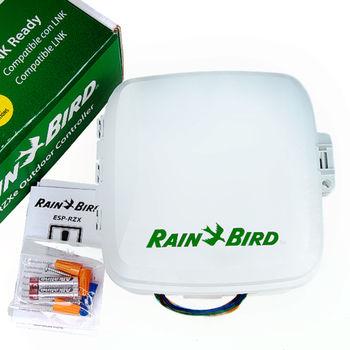купить Блок управления поливом 24V, 6 зон (наруж) AG RZX6-230V RAINBIRD в Кишинёве