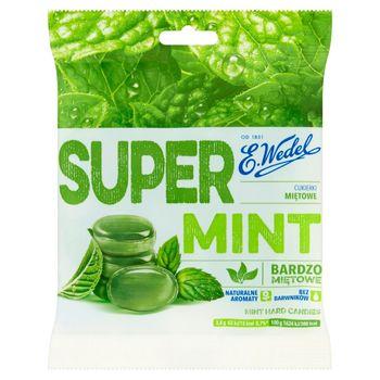 купить Wedel Super Mint, 90г в Кишинёве