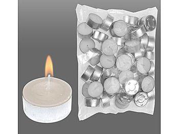Свечи чайные 100шт