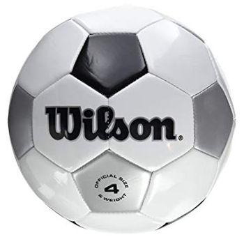 Мяч футбольный Wilson N4 TRADITIONAL WTE8735XB04 (533)