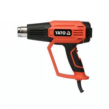Строительный фен Yato YT82295 2000 Вт