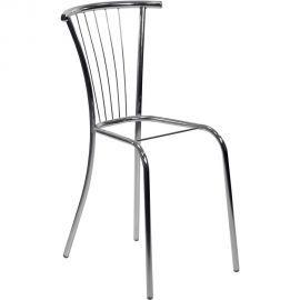 купить Металлический каркас для стула Martin, хром в Кишинёве