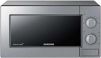 Микроволновая печь соло Samsung ME81MRTS/BW
