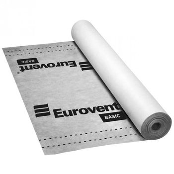 Eurovent Мембрана Eurovent Basic 100г/м<sup>2</sup>