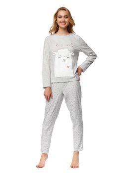 купить Пижама женская ESOTIQ 37633+37638 в Кишинёве
