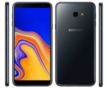 купить Samsung J610F Galaxy J6 Plus (2018) Duos, Black в Кишинёве
