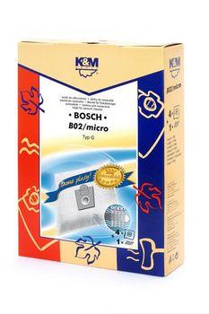 Vacuum Cleaner Bag K&M KM-B02