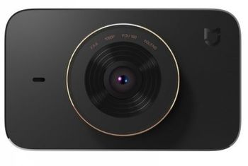 "Xiaomi MiJia Dashcam CN, Full HD vehicle recorder, Super wide 160° view angle, F1.8, 3.0"" HD LCD screen, FHD@60fps, Sensors	SONY IMX323,1 / 2.9 inch CMOS, Processor Mstar MSC8328P, MicroSD up to 64GB, Wifi, 240mAh Li-ion Battery"