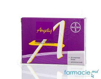 купить Angeliq comp. N28 в Кишинёве