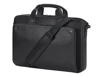 "14.1"" NB Bag - HP Executive 14.1 Midnight Slim Top Load"