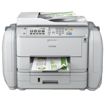 купить MFD Epson WorkForce Pro WF-R5690DTWF, A4 4800x1200dpi Colour Copier/Printer/Scanner/Fax Duplex WiFi LAN USB в Кишинёве