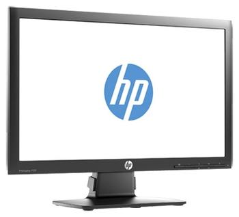 "21.5"" HP ProDisplay P221 LED Monitor"