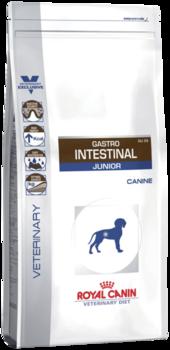 купить Royal Canin GASTRO INTESTINAL JUNIOR  2.5 kg в Кишинёве