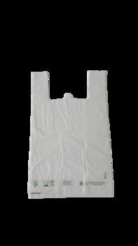 Пакеты компостируемые 36*59cм EBP