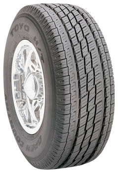 Toyo Open Country H/T 265/65 R17