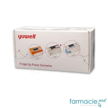 купить Pulsoximetru YUWELL YX301 в Кишинёве