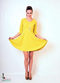 купить Платье Simona ID 8202 в Кишинёве