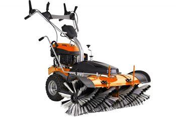 Универсальная снегоуборочная машина Villager VSS 100