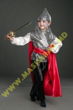 Карнавальный костюм: Богатырь