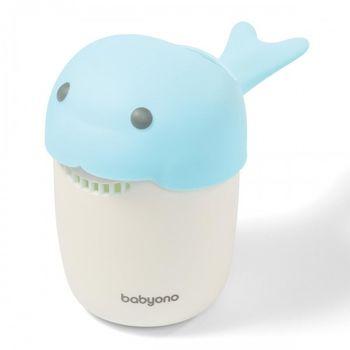 купить Кружка для мытья головы Babyono Whale в Кишинёве