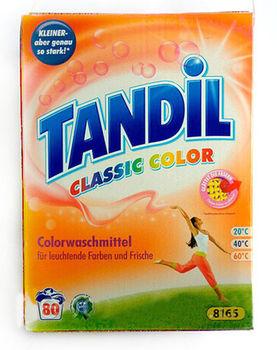 купить Стиральный порошок Tandil Color Classic, 5.2кг (80 стирок) в Кишинёве