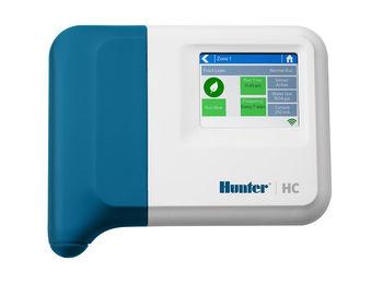 cumpără Controller irigatii Hydrawise 22v, 6 zone (interior) HC-601- IE Hunter în Chișinău