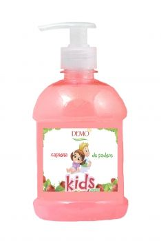 * Шампунь для детей без слез 500 мл