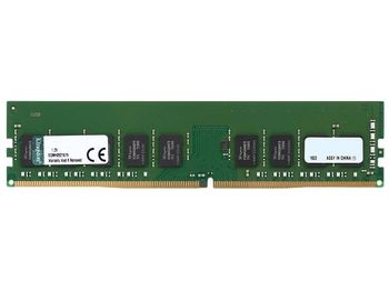 4GB DDR4-2400  Kingston ValueRam, PC19200, CL17, 1.2V