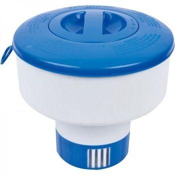 купить Фильтр для бассейна/поплавок для таблеток хлора 17см арт.23399 в Кишинёве