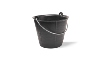 """купить Ведро пластиковое градуированное """"LIGHTBUCK"""" (12л) в Кишинёве"""
