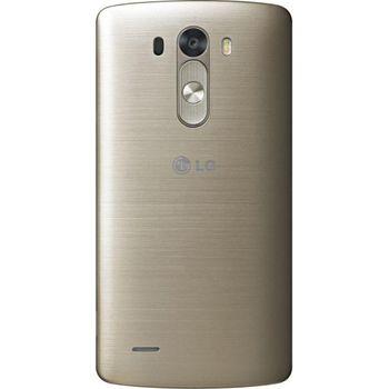 LG G3 32GB Dual Sim (D858), Gold