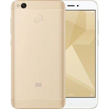 "cumpără 5.0"" Xiaomi RedMi 4X 32GB Gold 3GB RAM, Qualcomm Snapdragon 435 Octa-core 1.4GHz, Adreno 505, DualSIM, 5"" 720x1280 IPS 296 ppi, microSD, 13MP/5MP, LED flash, 4100mAh, FM, WiFi, BT4.2, LTE, Android 6.0.1 (MIUI8), Infrared port, Fingerprint în Chișinău"