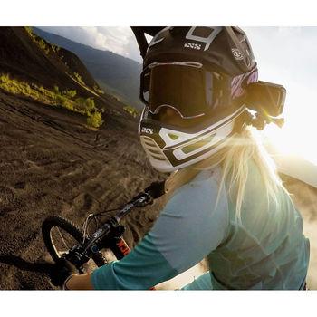 cumpără Prindere pe casca GoPro Helmet Front + Side Mount, AHFSM-001 în Chișinău