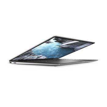 Dell XPS 13 9300, Silver