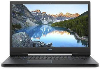 "DELL Inspiron Gaming 17 G7 Grey (7790), 17.3"" IPS FHD (Intel® Core™ i5-9300H, 4xCore, 2.4-4.1GHz, 8GB (2x8) DDR4, 512GB M.2 PCIe SSD, GeForce® GTX1660Ti 6GB GDDR6, CardReader, WiFi-AC/BT4.2, 6cell,HD720p Webcam,Backlit KB,RUS,W10HE, 3.14kg)"