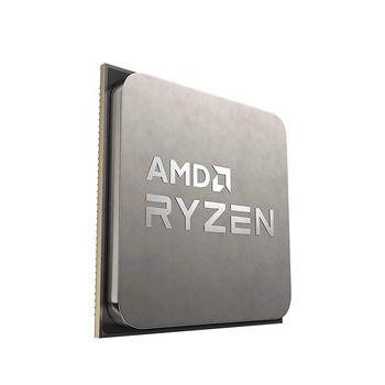 Процессор CPU AMD Ryzen 5 5600X 6-Core, 12 Threads, 3.7-4.6GHz, Unlocked, 35MB Cache, AM4, Wraith Stealth Cooler, BOX