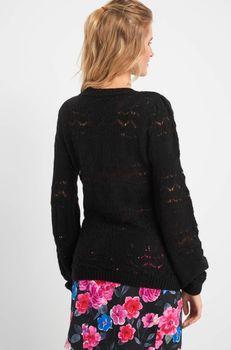 Трикотаж ORSAY Чёрный orsay 507151
